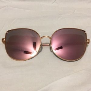 New without tags Aldo sunglasses